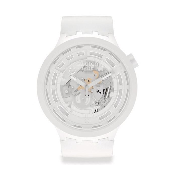 SWATCH – C-WHITE – SB03W100