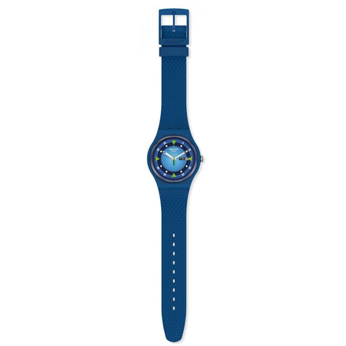 SWATCH – BLUE BLEND – SO29N701 1