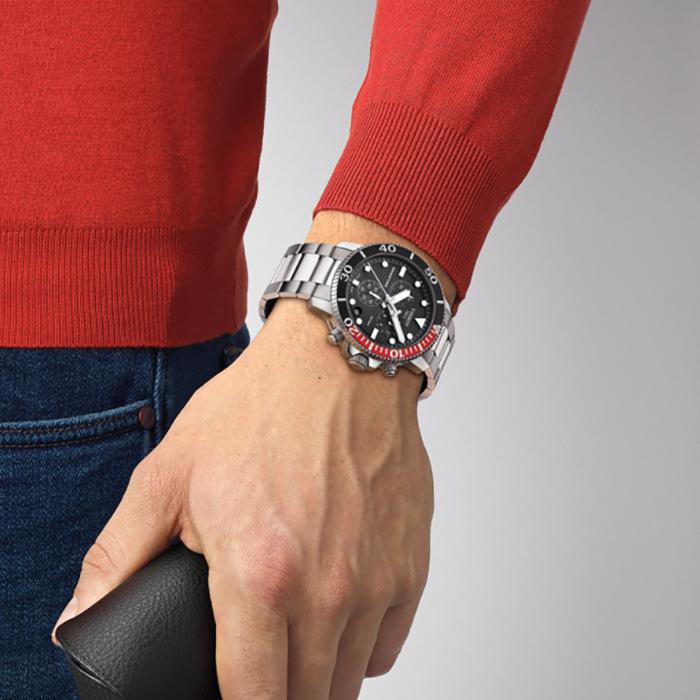 Tissot Seastar 1000 Chronograph – T120.417.11.051.01