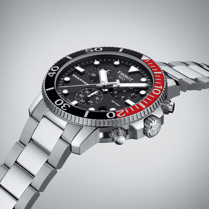 Tissot Seastar 1000 Chronograph – T120.417.11.051.01 2