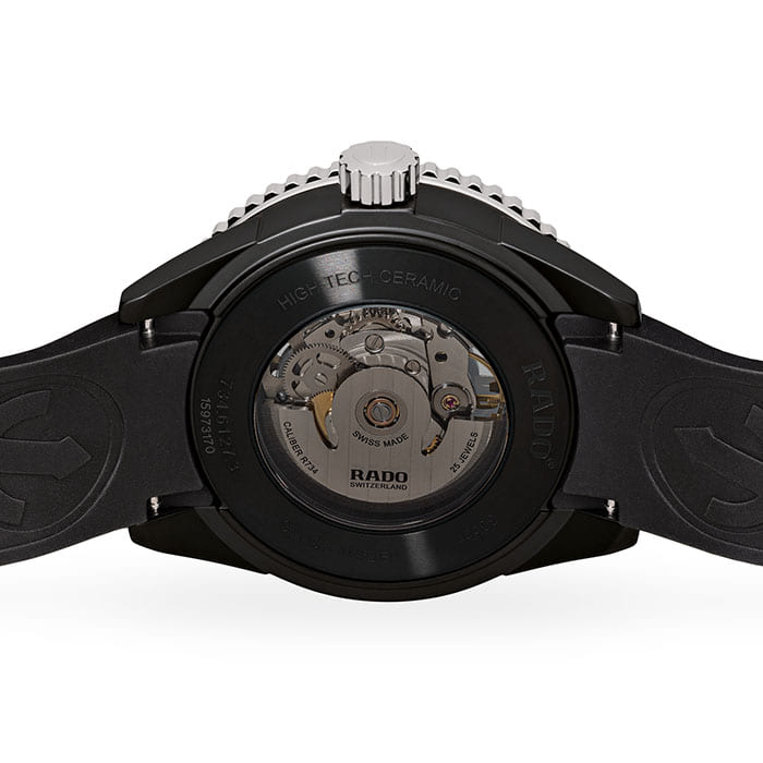 Captain Cook High-Tech Ceramic – R32127156 3