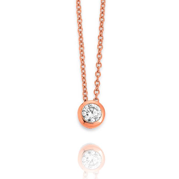 VIVENTY Jewels – Anhänger mit Kette 781438