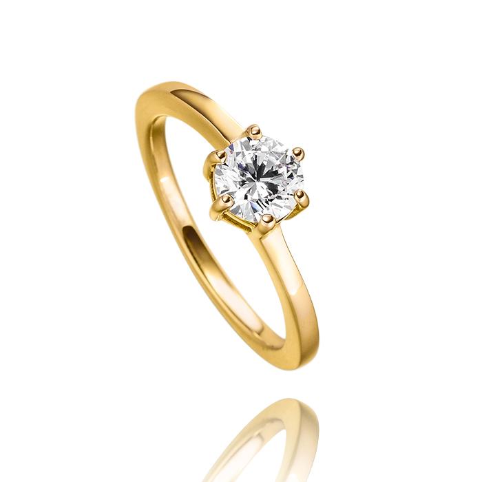 VIVENTY Jewels Ringe – 782331/54