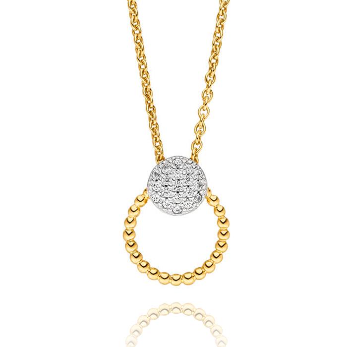 VIVENTY Jewels – Anhänger mit Kette 782472