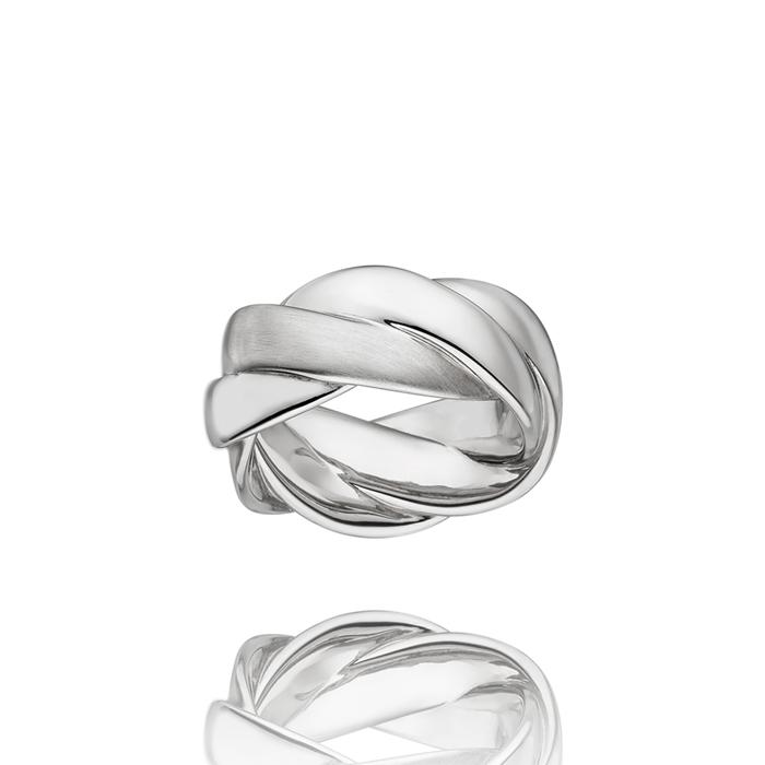 VIVENTY Jewels – Ringe 782651/56