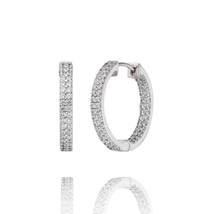 VIVENTY Jewels – Ohrringe 783654