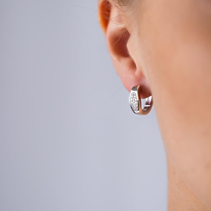 VIVENTY Jewels – Ohrringe 783964