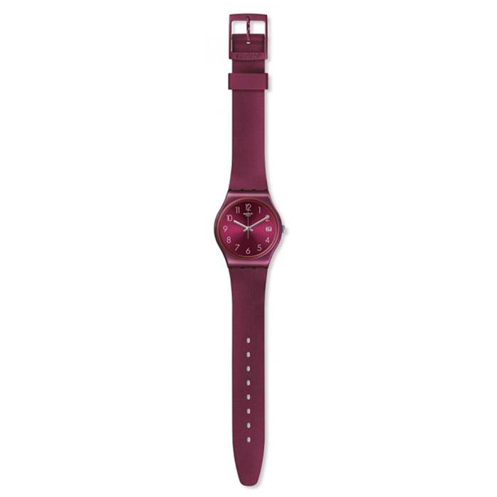 SWATCH – RED BAYA – GR405