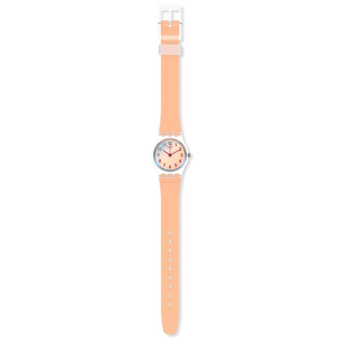 SWATCH – CASUAL PINK – LK395