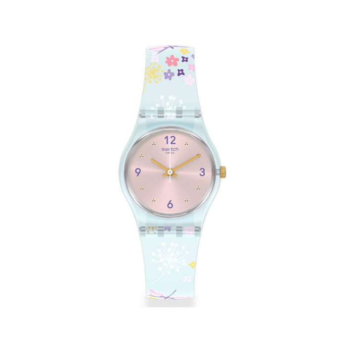 SWATCH – ENCHANTED MEADOW – LL124