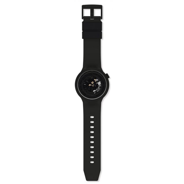 SWATCH – C-BLACK – SB03B100