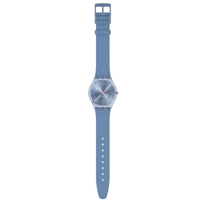 SWATCH – DENIM BLUE – SS08N100 1