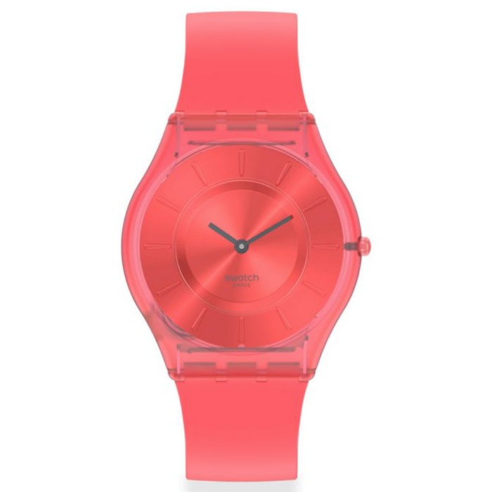 SWATCH – SWEET CORAL – SS08R100