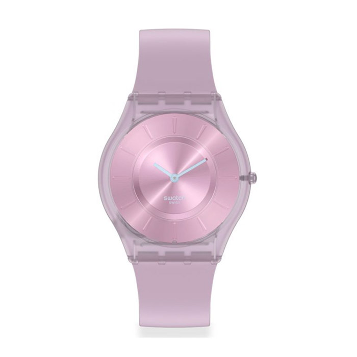 SWATCH – SWEET PINK – SS08V100