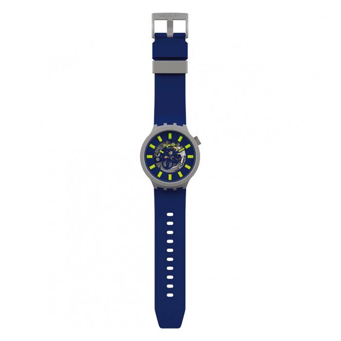 Swatch Big Bold Bioceramic Limy – SB03M103 1
