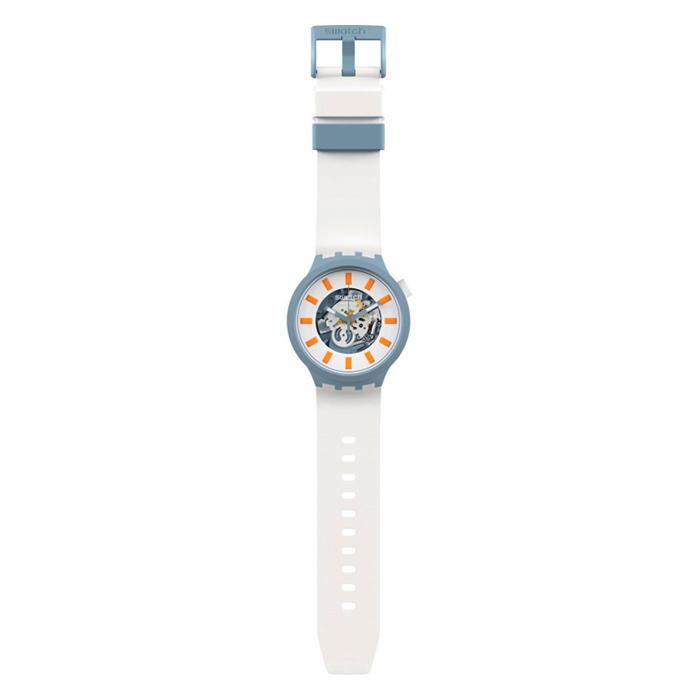 Swatch Big Bold Bioceramic Blite – SB03N101