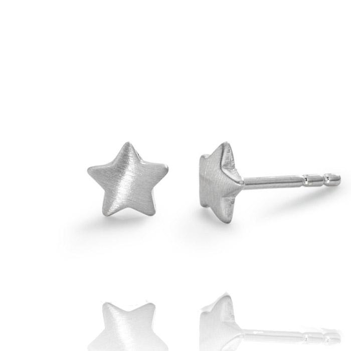 Schmuck Netz Werk AG – Ohrringe Silber – 547830