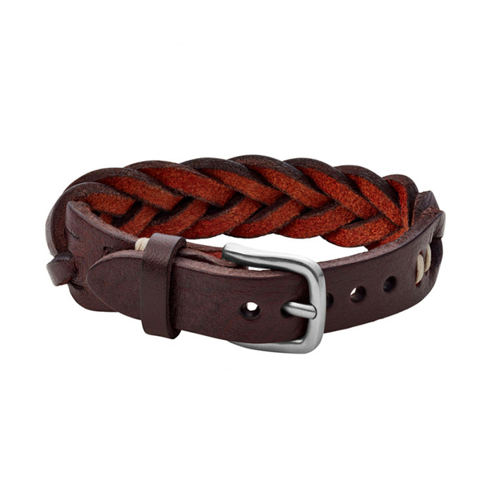 Fossil Vintage Casual Armband – JF03851040