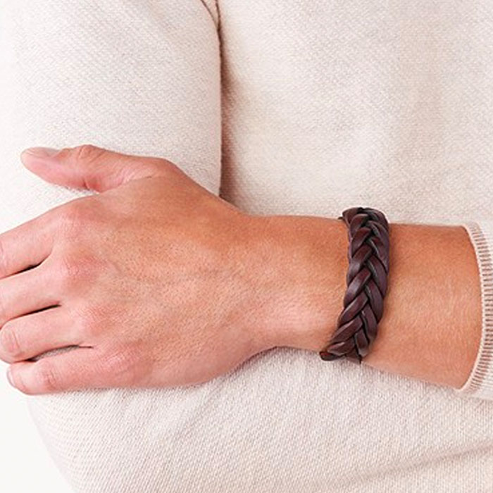 Fossil Vintage Casual Armband – JF03851040 1