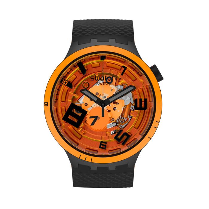 Swatch Oops! – SB01B127