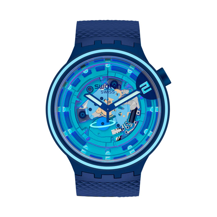 Swatch Second Home – SB01N101