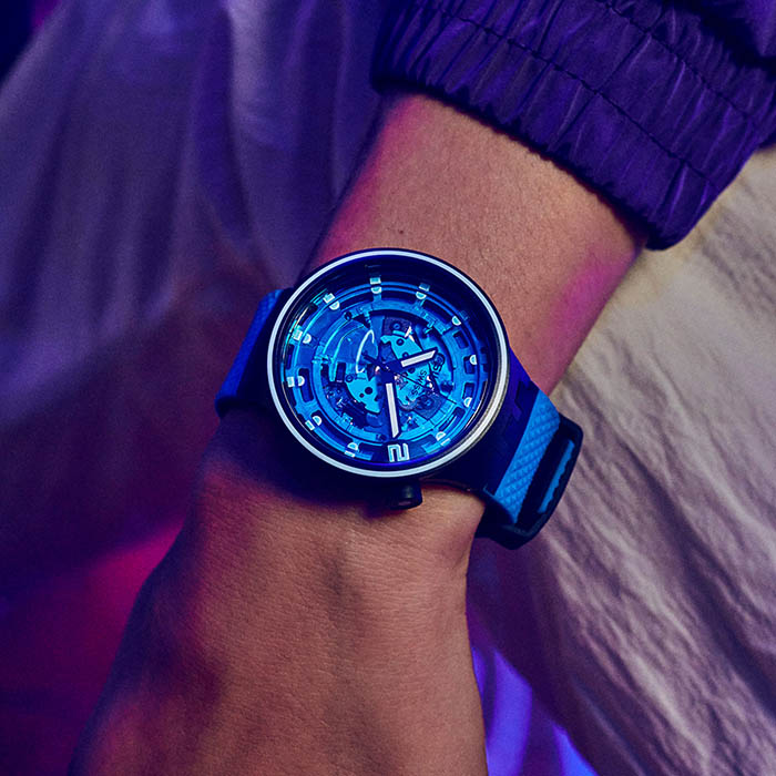Swatch Second Home – SB01N101 2
